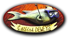 Catfish Deweys South Florida seafood since 1984